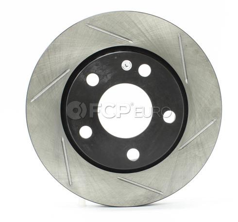Audi Brake Disc - Stop Tech 8D0615601D