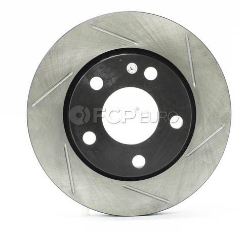 Audi VW Brake Disc - Stop Tech 8D0615601D
