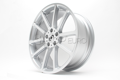 BMW 20 inch Dinan Wheel Set (F30 E32 F33 F34) - Dinan D750-0082-910D-SIL