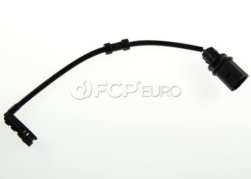 Audi Disc Brake Pad Wear Sensor Rear (A8 Quattro S8) - Bowa 4H0615121H