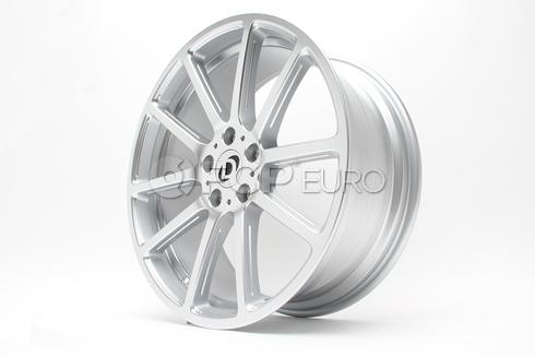 BMW 20 inch Dinan Wheel Set (F06 F12 F13) - Dinan D750-0085-910D-SIL