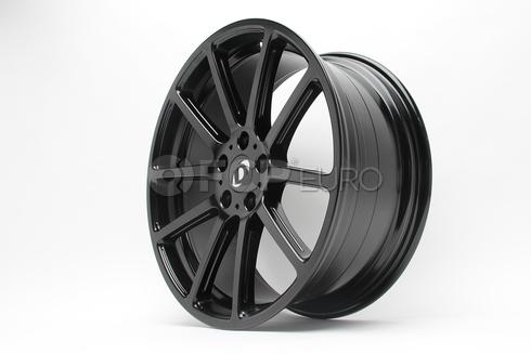 BMW 20 inch Dinan Wheel Set (F06 F12 F13) - Dinan D750-0086-910D-BLK