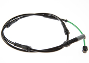 BMW Brake Pad Wear Sensor - Bowa 34356791961