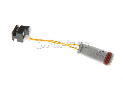 Mercedes Disc Brake Pad Wear Sensor Front Left (E500) - Bowa 2115401517