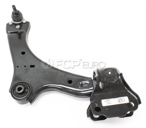 Volvo Control Arm Front Right Lower (S60 S80 V70) - Genuine Volvo 31317662