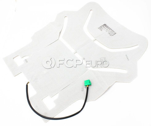 Volvo Seat Bottom Heater (S60 S70 XC70) - Genuine Volvo 30675155