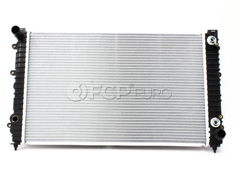 Audi Radiator (A8 A8 Quattro) - Nissens 4D0121251F