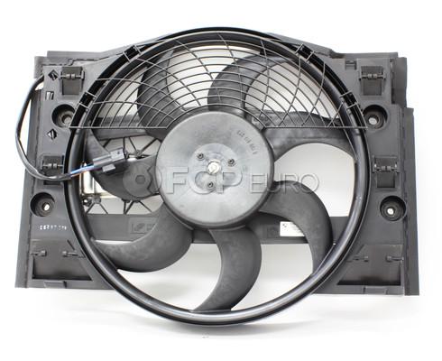 BMW Auxiliary Fan Assembly (E46 M3) - Genuine BMW 64546988914