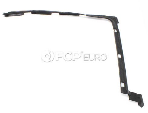 BMW Side Window Seal Rear Left (E39) - Genuine BMW 51348207185