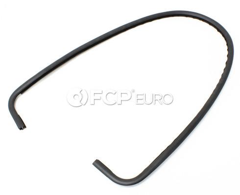 BMW Windshield Seal (E38) - Genuine BMW 51318207865
