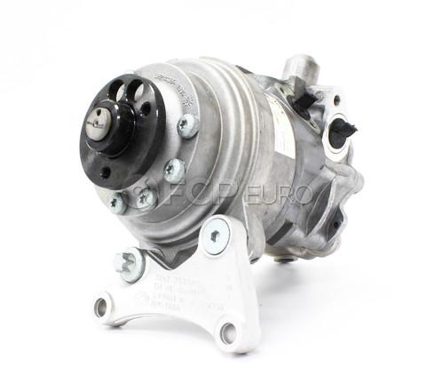 BMW Power Steering Pump (E71) - Genuine BMW 32416787346
