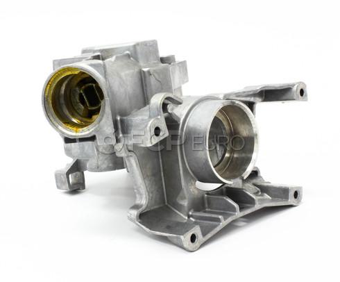 BMW Ignition Lock Housing (740i 740iL 750iL X5) - Genuine BMW 32321095824