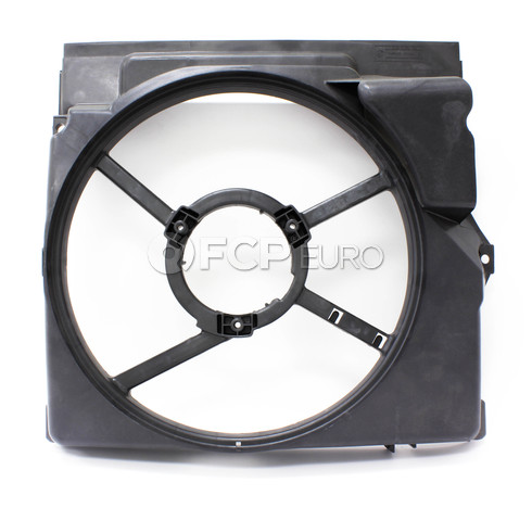 BMW Auxiliary Fan Shroud (E36) - Genuine BMW 64548370967