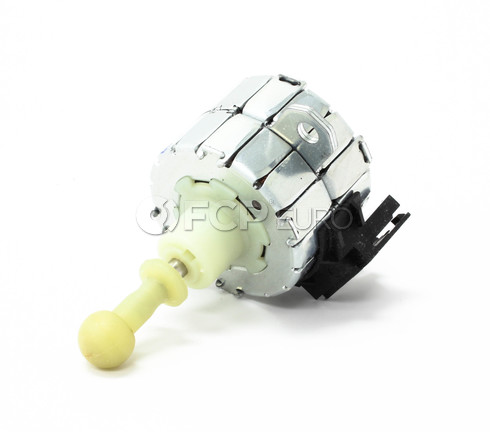 BMW Headlight Level Adjustment Motor (E84 E90 E91 F10) - Genuine BMW 63117046049