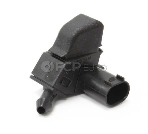 BMW Window Washer Nozzle - Genuine BMW 61668364444