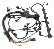 bmw engine wiring harness engine module (e46) genuine bmw 12517513554  94 325i engine wiring harness #3