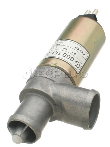 Mercedes Idle Control Valve (500SL) - Genuine Mercedes 0001412425