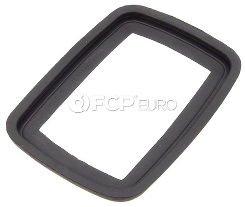 Mercedes Shifter Bezel Surround (380SL 450SLC) - Genuine Mercedes 1232670197