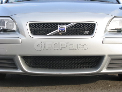 Volvo Performance Styling Bumper Cover Grille  Upper (V70R) - Elevate 120:30001