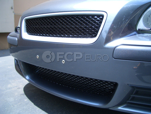 Volvo Performance Styling Bumper Cover Grille Lower (V70R) - Elevate 120:30002