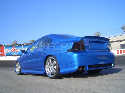Volvo Rear Trunk Spoiler (S60) - Elevate 130:10024