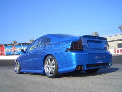 Volvo Rear Trunk Spoiler (S60) - Elevate 130:10024