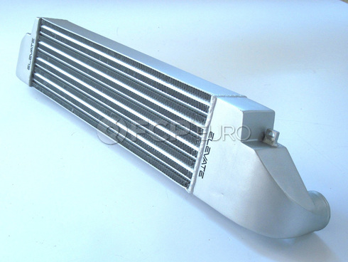 Volvo Performance Aluminum Intercooler (S40) - Elevate 208:10003