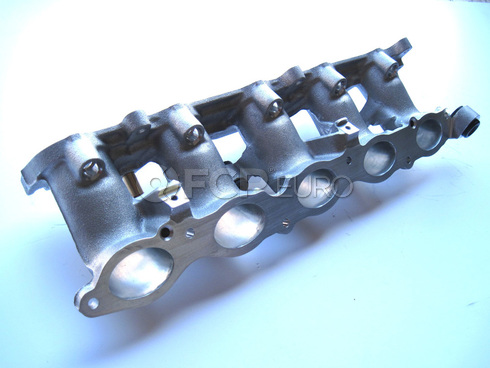 Volvo Performance Intkae Manifold (V50) - Elevate 209:40004 Polished