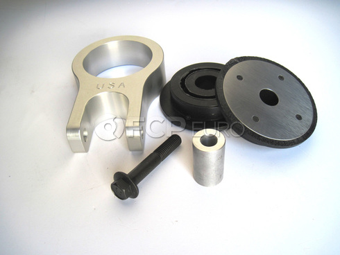 Volvo Performance Torque Mount (V50) - Elevate 270:20004