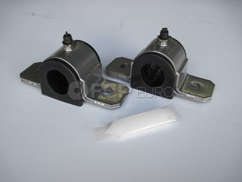 Volvo Suspension Stabilizer Bar Bushing Kit Rear (V60) - Elevate 322:20001