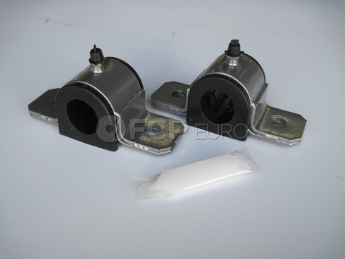 Volvo Performance Stabilizer Bar Bushing Kit Rear (S60) - Elevate 322:20003