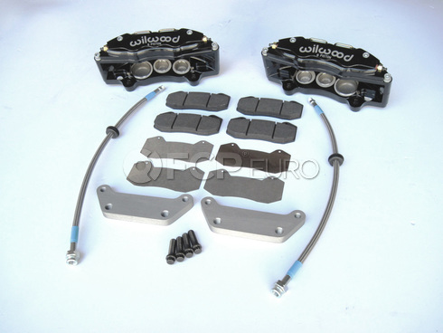 Volvo Performance Disc Brake Caliper Set (C70) - Elevate 400:20013