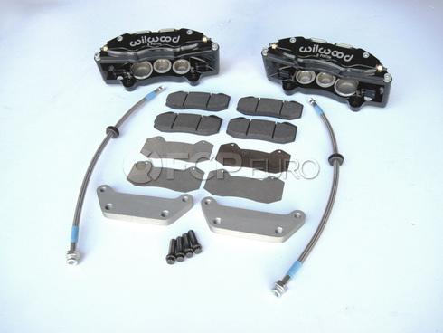 Volvo Disc Brake Caliper Upgrade KIT 320mm (S40) - Elevate 400:20024