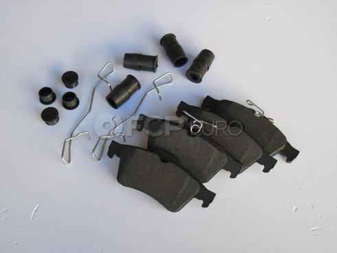 Volvo Performance Brake Pad Set (V50) - Elevate 410:10032