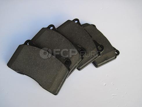 Volvo Performance Disc Brake Pad Set Front (V70R) - Elevate 410:10072