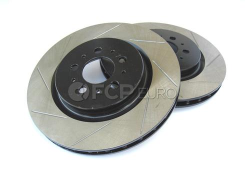 Volvo Performance Brake Disc (V70R) - Elevate 420:10062