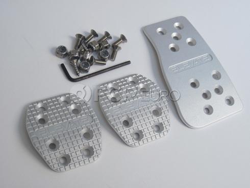 Volvo Accelerator Pedal Kit Manual (V50) - Elevate 802:10031