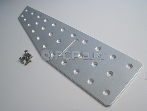 Volvo Pedal Foot Rest (V50) - Elevate 802:10033