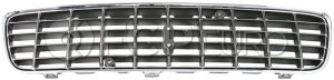 Volvo Bumper Grille Assembly (S60) Pro Parts - 9151881