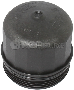 Volvo Engine Oil Filter Housing (S40 S60 S70 S80 V70 XC70 XC90) - Pro Parts 1275808