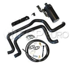 Audi Catch Can Kit 2.0T FSI (B7 A4) - 034 Motorsports 0341011002