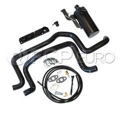 Audi Catch Can Kit 2.0T FSI (B7 A4) - 034Motorsport 0341011002