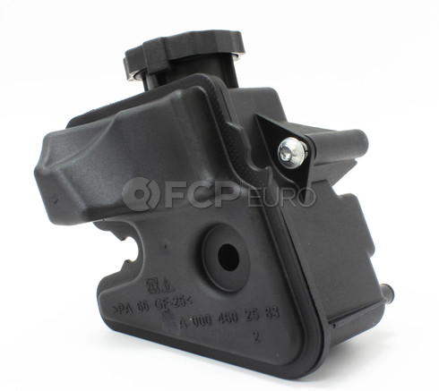 Mercedes Power Steering Reservoir (E550 R350 S550) - Lemforder 0004602583