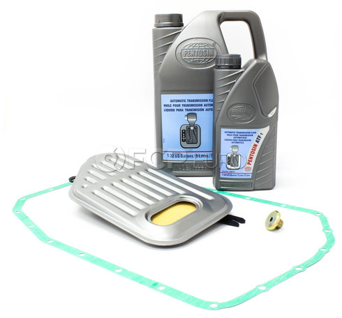 BMW A5S325Z Auto Trans Service Kit - Pentosin/Meistersatz 24341423376KIT1