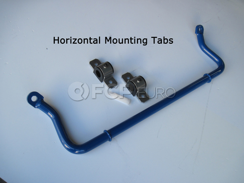 Volvo Performance Suspension Stabilizer Bar (C70) - Elevate 320:10011