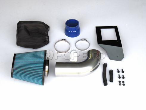 Volvo Performance Air Intake Kit (C30) - Elevate 209:30001BLUE