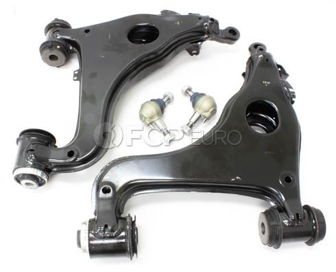 Mercedes Control Arm Kit (E320) - TRW W210LCAKIT
