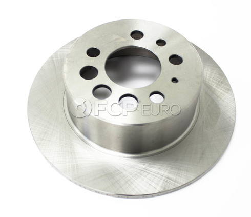 Volvo Brake Disc - Meyle 270736