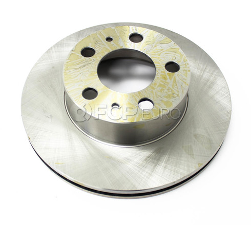 Volvo Brake Disc Vented - Meyle 31262089