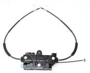 BMW Parking Brake Actuator (F01 F02 F04) - OEM Supplier 34436856931